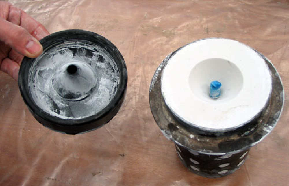 Flask Technology - MK Technology